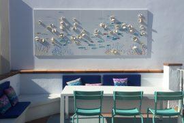 Mural de Bathco Atelier