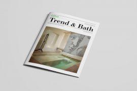 Portada Trend & Bath 4