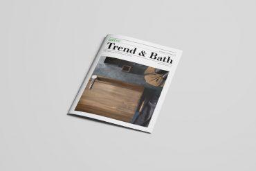 Portada Trend & Bath 5 Bathco